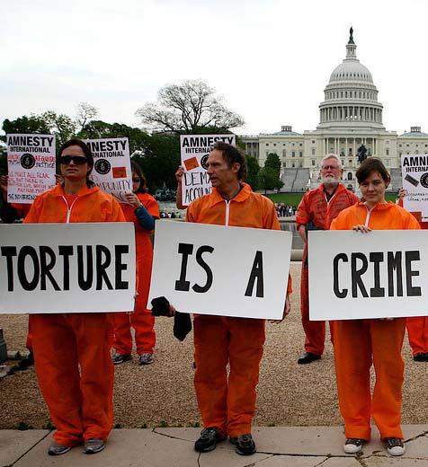 Torture-Activism